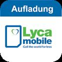 Lycamobile - Aufladung icon