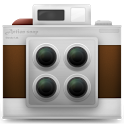 Action Snap icon