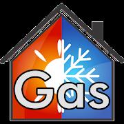 HVAC Gas Heating (Air) 6.0 Icon
