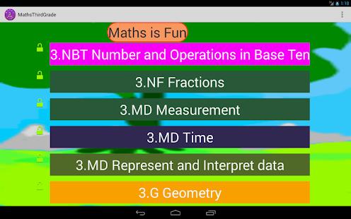 Dritte Klasse Mathematik Guru – Apps bei Google Play