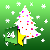 Advent Calender OpenGL Effects