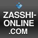 ZASSHI ONLINE icon