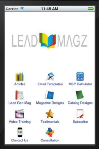 Lead Magz