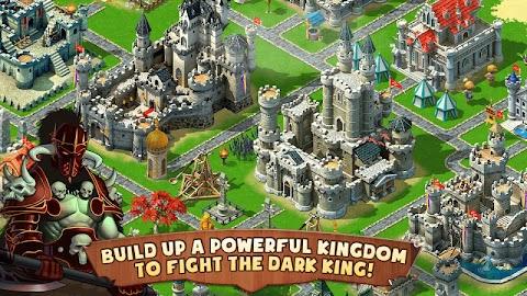 Kingdoms & Lords Screenshot 4