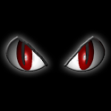 Creature Eyes Live Wallpaper icon