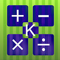 The Kids Calculator icon