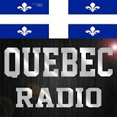 Quebec Radio Stations