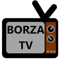 Borza TV icon