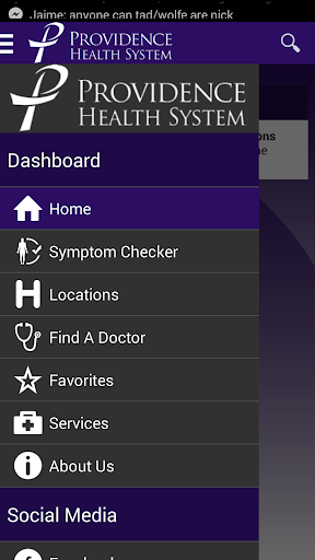 Providence Health System