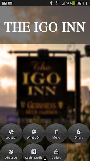The Igo Inn