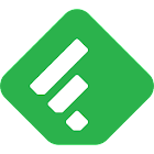 feedly: your work newsfeed icon