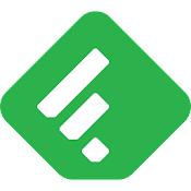Feedly. Your news reader.