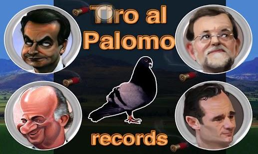 Tiro al Palomo