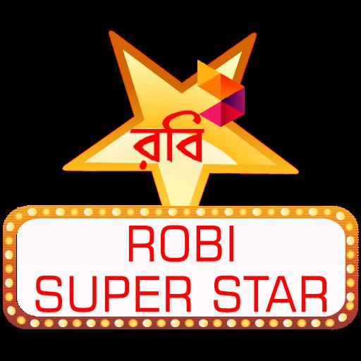 RobiSuperstar 娛樂 App LOGO-APP試玩