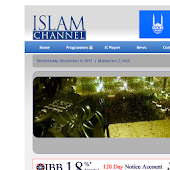 Islam Channel tv