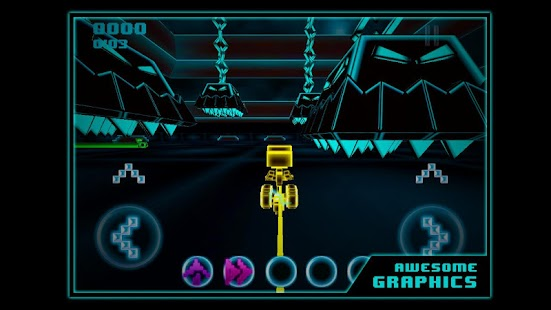 LightSpeeder Screenshot 7
