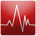 Latest earthquakes logo