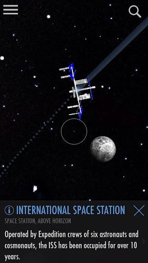 SkyViewu00ae Explore the Universe  screenshots 4