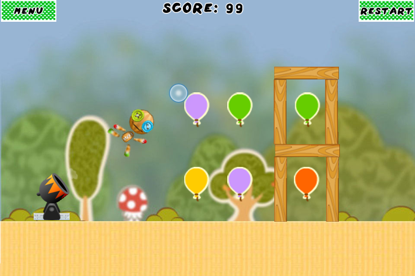 Spelle (Spelletjes & Games) - screenshot
