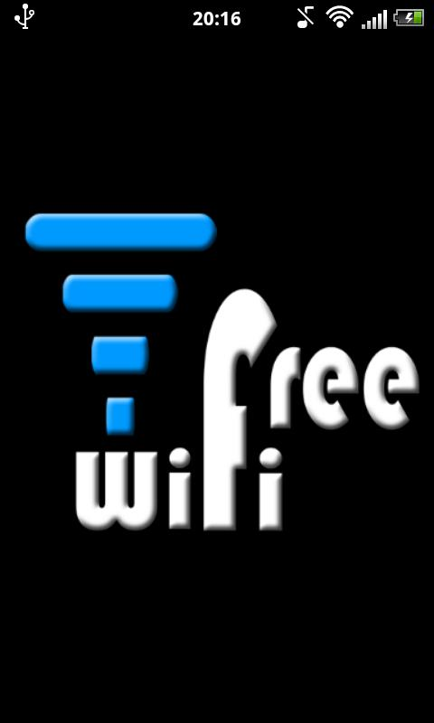 Free Wifi - screenshot