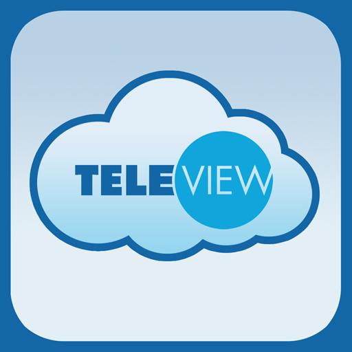 TeleView LOGO-APP點子