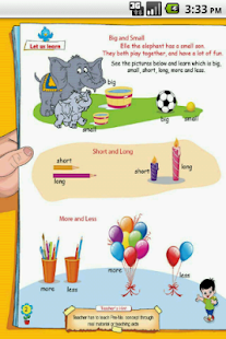 Pre-Number Concept for LKG Kid - Giggles & Jiggles – Apps bei Google ...