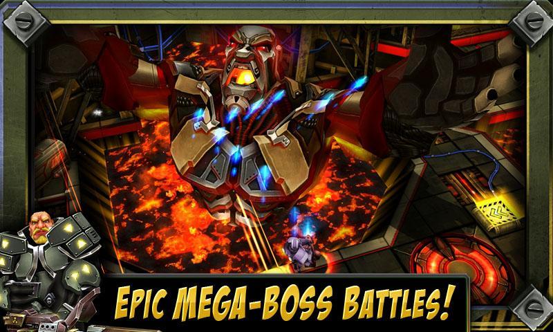 GUN BROS 2 screenshot #8