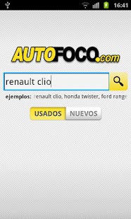 Autofoco.com - screenshot thumbnail