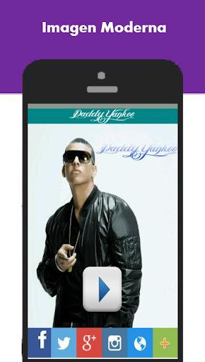 Letras de Daddy Yankee App