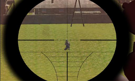 BlackOps突擊隊狙擊手
