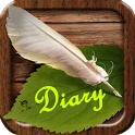 Patient Health Diary icon