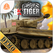 BATTLE KILLER TIGER DEMO 3D