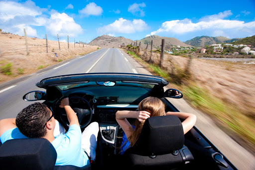 car-St-Maarten - You can rent a car in Philipsburg to more fully explore St. Maarten.
