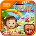 Talking Numbers Learn Numbers icon