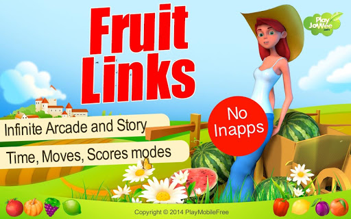 Fruits Links