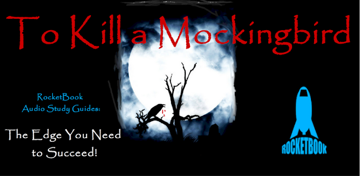 free audio version of to kill a mockingbird.