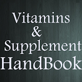 Vitamins & Supplement HandBook