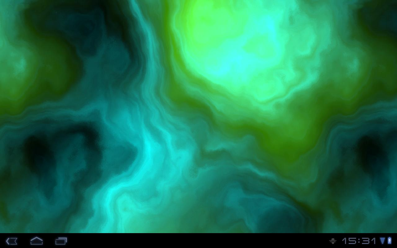 A Liquid Cloud Full LWP - screenshot