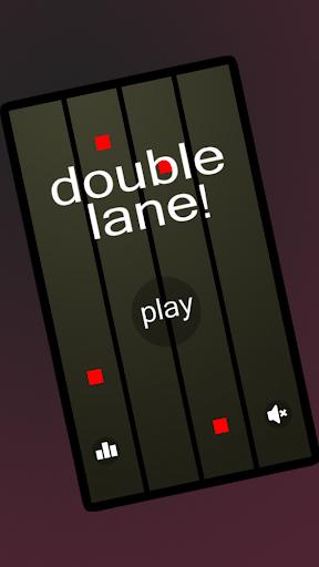 Double Lane