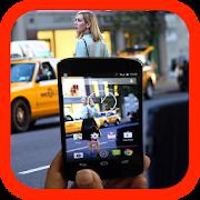 App Transparent Wallpaper Camera APK for Windows Phone