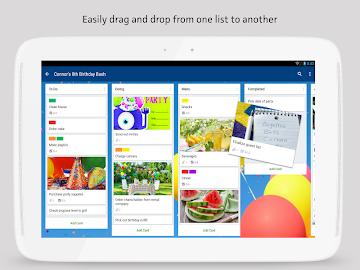 Trello - Organize Anything Screenshot 3