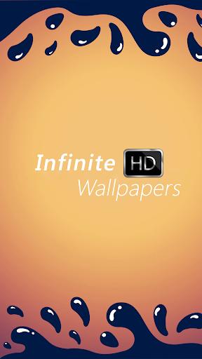 Infinite HD Wallpapers