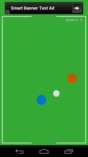 Dinky Soccer