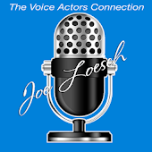 Joe Loesch, The Voice Actor