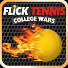 Flick Tennis icon