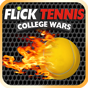 Flick Tennis for PC and MAC
