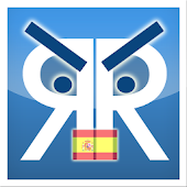 Solver for Ruzzle - Spanish