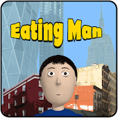 Eating Man