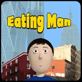 Eating Man