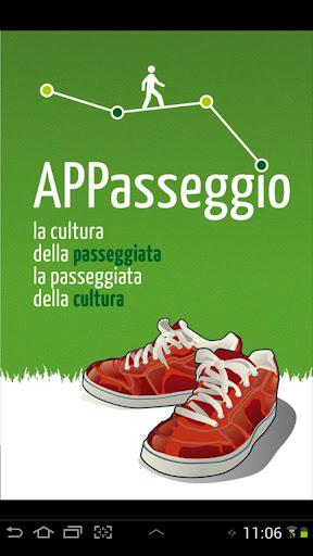 APPasseggio